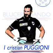Christian Puggioni - Ingaggio: 250 mila euro - Scadenza contratto: 2019