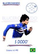 Dodò - Ingaggio: 800 mila euro - Scadenza contratto: 2021