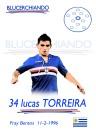 Lucas Torreira - Ingaggio: 1 milione di euro - Scadenza contratto: 2022