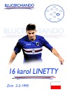 Karol Linetty - Ingaggio: 500 mila euro - Scadenza contratto: 2021