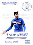 Ricky Alvarez - Ingaggio: 900 mila euro - Scadenza contratto: 2019
