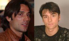 Vincenzo Montella e l'attore Ciro Esposito (Io speriamo che me la cavo)