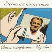 Il compleanno di Vujadin Boskov si festeggia sempre!