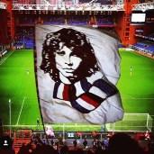 Solo la Sampdoria!