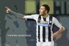 Thomas Heurtaux (Lisieux, 3 luglio 1988) è un centrale belga dell'Udinese che già lo scorso anno è stato vicino alla Samp.