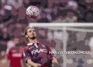 Marios Oikonomou (Giannina, 6 ottobre 1992) è un difensore centrale del Bologna.