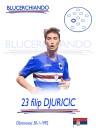 Filip Djuricic - Ingaggio: 850 mila euro - Scadenza contratto: 2021