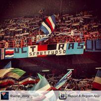 1988:1989 Sampdoria - Malines