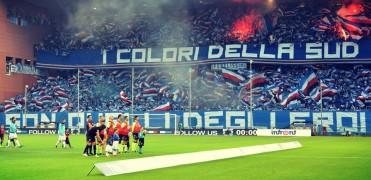 Genoa - Sampdoria 2-3 del 5 gennaio 2016