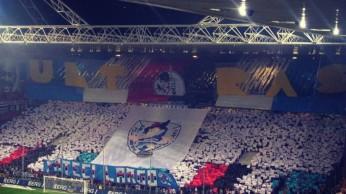 Sampdoria - Lazio, 12 settembre 2004