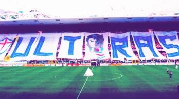 Sampdoria - Cremonese nel 1991 -1992