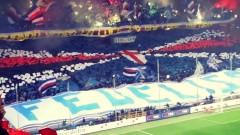 Sampdoria - Genoa 18 novembre 2012
