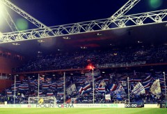 Sampdoria - Genoa 24 febbraio 2015