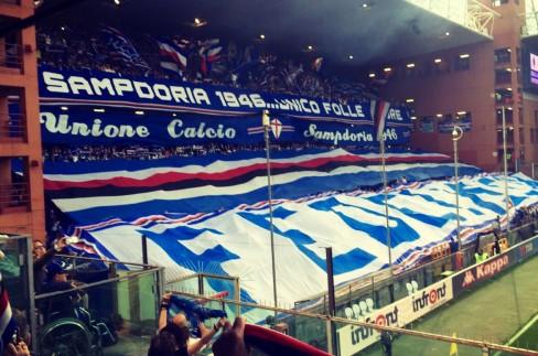 FOTO - Sampdoria-Parma20142015