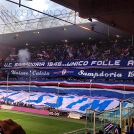 Sampdoria - Parma 2015