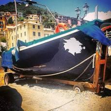 Una barca che merita una standing ovation!