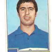 Rocco Fotia (Genova, 20 marzo 1947)- Ala sinistra brevilinea, cresce nelle giovanili della Sampdoria, con cui esordisce in Serie A a 18 anni il 27 settembre 1965 in occasione della sconfitta esterna contro il Milan. Resta alla Samp dal 1965 al 1968, dal 1969 al 1972 e in blucerchiato chiude la sua carriera nel 1974/1975. Totale: 78 presenze, 6 gol