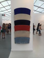 Sampdoria Club New York, Frieze Art Fair, New York (Usa)