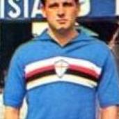 Giorgio Garbarini (Genova, 18 novembre 1944) – Difensore soprannominato Custer, cresce nella Samp dove fa il suo esordio il 27 marzo 1966. Resta in blucerchiato per sei stagioni con 77 presenze per poi tradire i tifosi e passare sull'altra sponda della città… Totale: 77 presenze, 0 gol