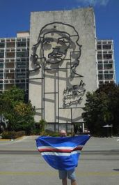 Maurizio Casaletti, L'Avana (Cuba)