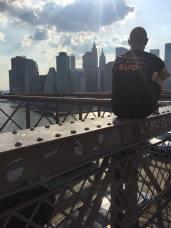 Mauro Alessi da Manhattan (New York)