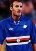 Daniele Dichio (19 ottobre 1974) – Arrivò nell'estate del 1997 con la fama di calciatore modello. Non vedrà MAI il campo e sparirà nel mistero più assoluto… Bah…