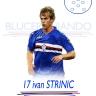 Ivan Strinic - Ingaggio: 1 milione di euro - Scadenza contratto: 2020