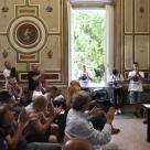 Strumenti di tifo - Villa Croce29