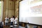 Strumenti di tifo - Villa Croce30