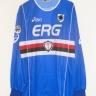 Maglia blu 2002/2003