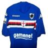 Maglia blu 2011/2012