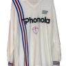 Maglia bianca 1986/1987