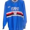 Maglia blu 1992/1993