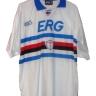 Maglia bianca 1992/1993