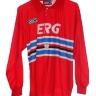 Maglia rossa 1993/1994
