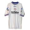 Maglia bianca 2001/2002