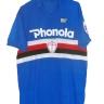 Maglia blu 1987/1988