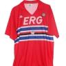 Maglia rossa 1989/1990