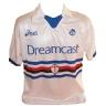 Maglia bianca 1999/2000
