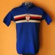 Maglia blu 1970/1971