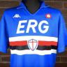 Maglia blu 1988/1989