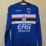 Maglia blu 2005/2006
