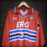 Maglia rossa 1994/1995