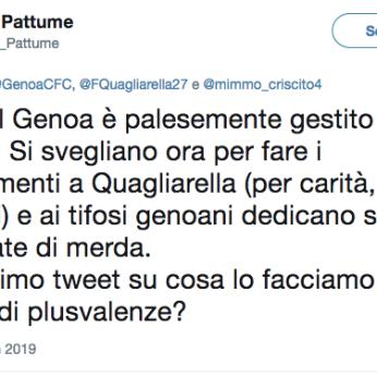 Twitter Quagliarella Genoa13